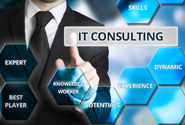 Leading IT Consulting and Services company