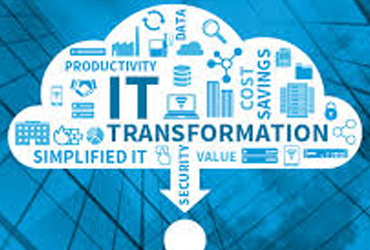 Provide IT transformation services